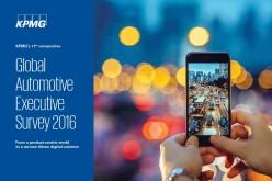 Le futur selon KPMG: la connectivité, la numérisation et la voiture autonome