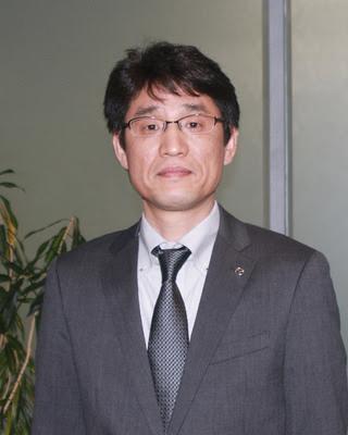 Masaharu Kondo
