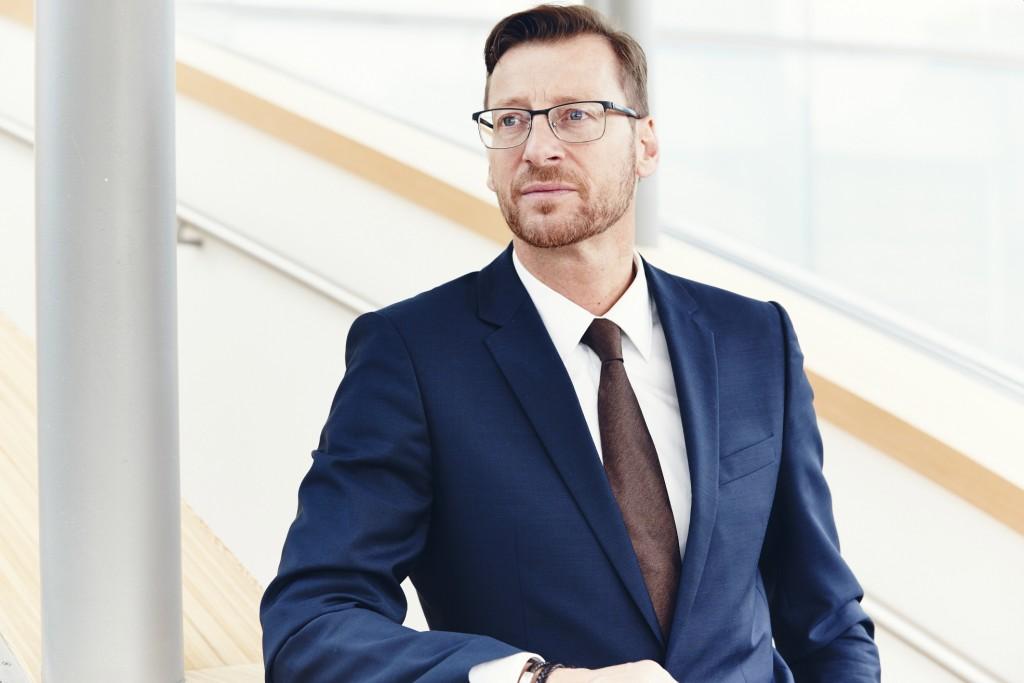 Wolfgang Hoffman