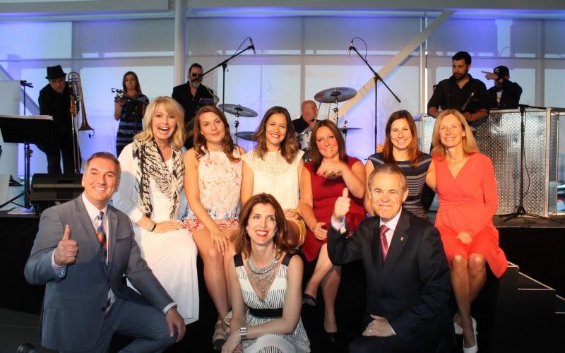 Un 3e party de filles payant chez BMW Sainte-Julie
