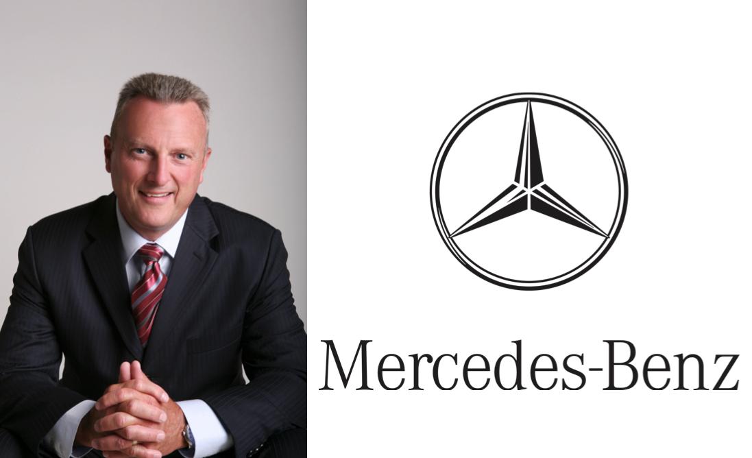 Honda De Terrebonne >> La chaise musicale chez Mercedes-Benz: Gareth T. Joyce, nouveau président et directeur général ...