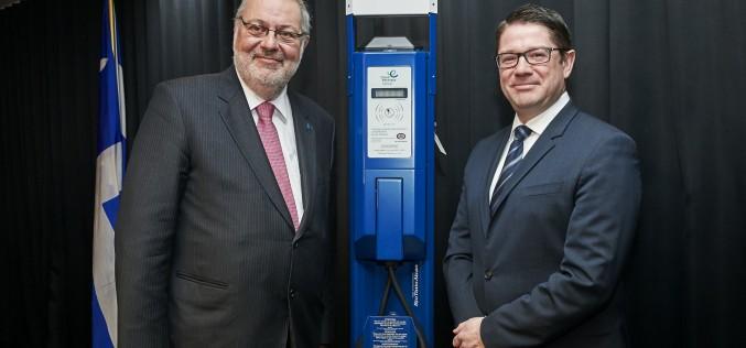 Couloir électrique Québec-Ontario