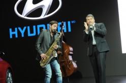 Au menu chez Hyundai: Jazz et Golf