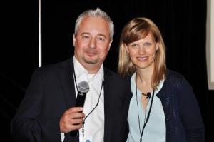 Emilie Pelletier et Didier Dubois