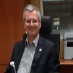 MICHEL CARON Propriétaire Honda Lévy