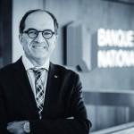 BANQUE NATIONALE Jean-Jacques Bérubé, Vice-président délégué, relations marchands