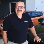 PIERRE DESJARDINS Directeur Hyundai Gatineau