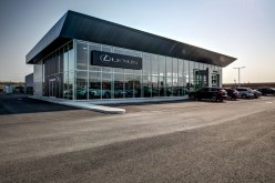 Spinelli Lexus Lachine ouvre ses portes