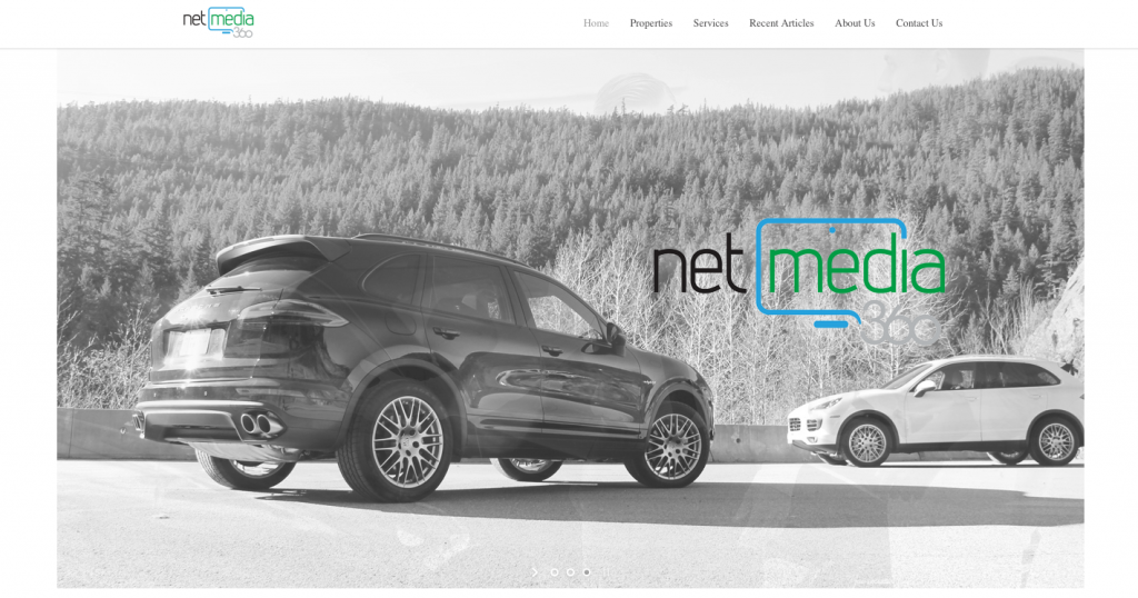 Net Media 360