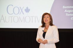 Maria Soklis, présidente Cox Automotive Canada:  La dompteuse de défis