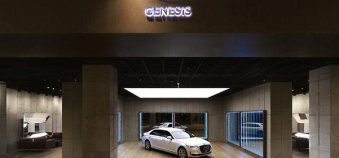 Le Groupe ALBI ouvrira une boutique Genesis au Carrefour Laval