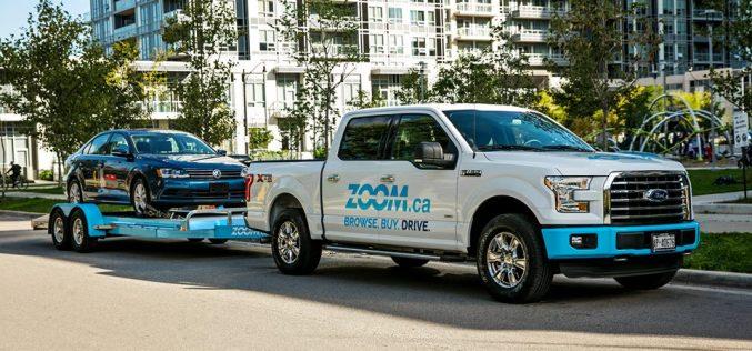 Zoom.ca: acheter un véhicule d'occasion en ligne de A à Z