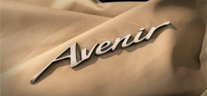 Le futur de Buick serait-il l'Avenir?