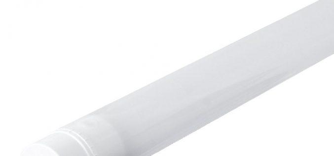 Améliorer l'éclairage aux fluorescents