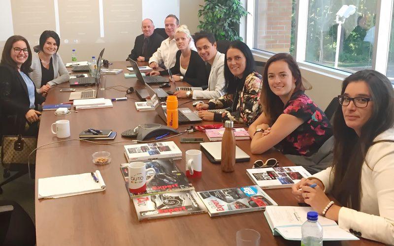 DealerCity et Auto123: partenaires !