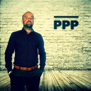Mark Duchesne, directeur adjoint, Communications et Marketing, Groupe PPP