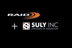 EXCLUSIF! Raid et Suly sont maintenant partenaires !