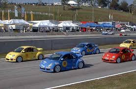 Volkswagen New Beetle Cup 2000