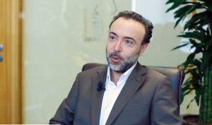 José Senent, président directeur général d'AutoRéduc