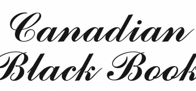 Canadian Black Book: Les bons coups de 2016