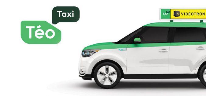 À savoir sur TÉO Taxis