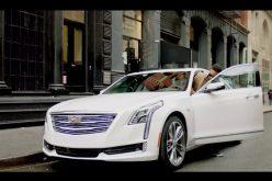 BOOK by Cadillac: changer de Cadillac tous les mois?