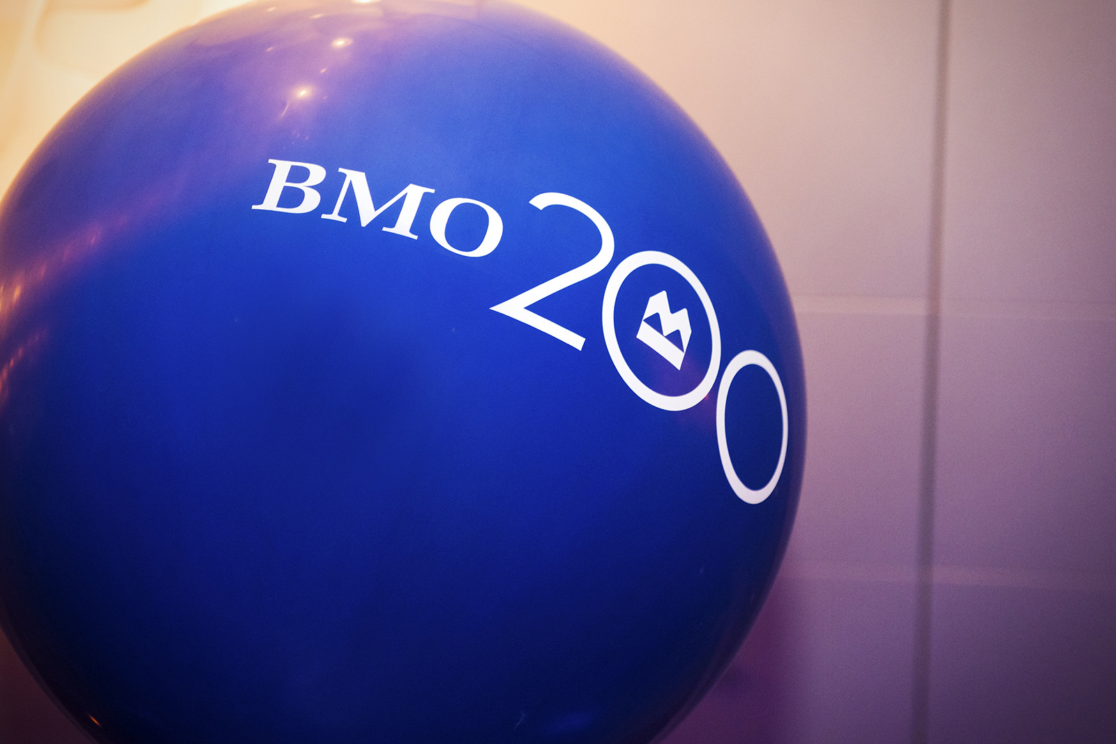 Cocktail de la BMO 2017