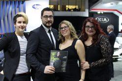 La Soirée-bénéfice avant-première du Salon international de l'auto de Québec 2017 en photos