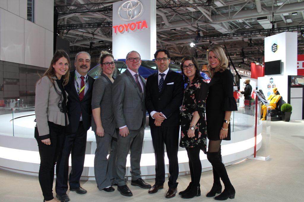 La Soir E B N Fice Avant Premi Re Du Salon International