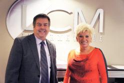 LCM Informatique: Des logiciels de gestion 100 % québécois