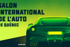 La journée média au Salon international de l'auto de Québec 2017
