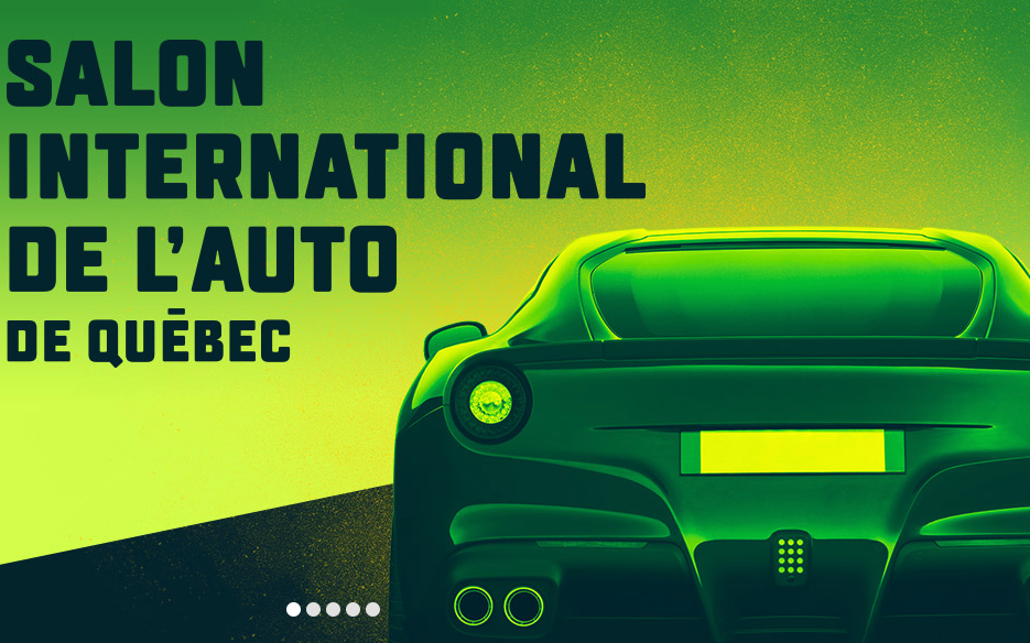 La journ e m dia au salon international de l auto de for Salon de l industrie 2017