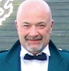 Mario Bourbonnais