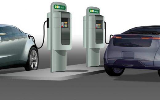 Analyse des ventes de voitures électriques en 2016: C'est (presque) juste au Québec que ça se passe!