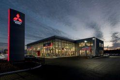 Les concessionnaires Mitsubishi du Canada se refont une beauté