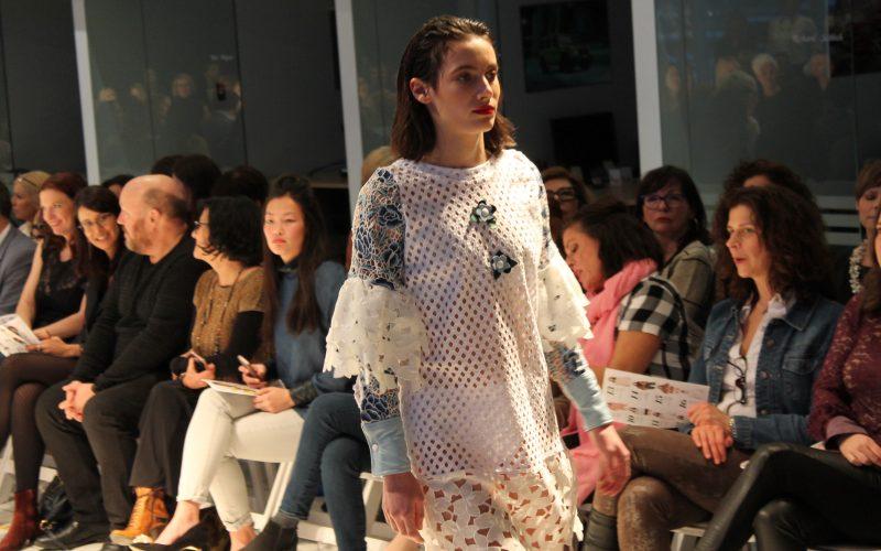 Mercedes-Benz de Québec: de showroom à fashion show