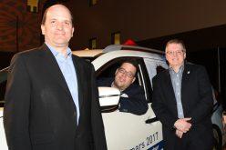 Une première association réussie entre Ste-Foy et Beauport Nissan et le Patro Roc-Amadour