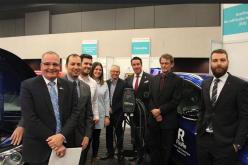 Projet FloRe (flottes rechargeable): L'électrification des parcs automobiles au Québec