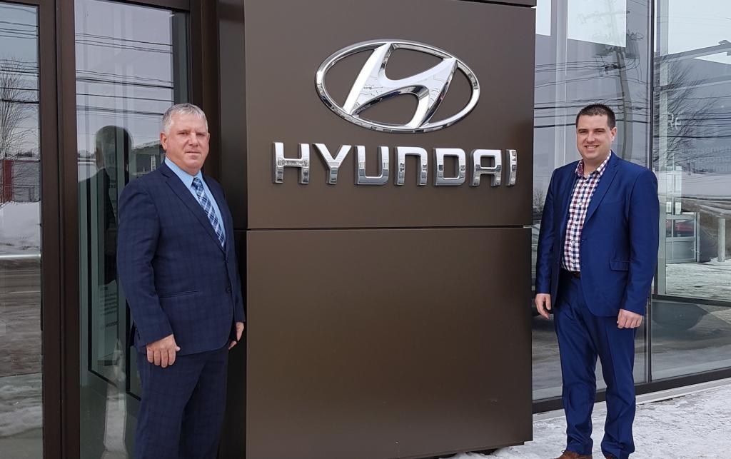 Hyundai St-Raymond