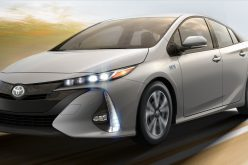 La Toyota Prius Prime d'abord vendue au Québec
