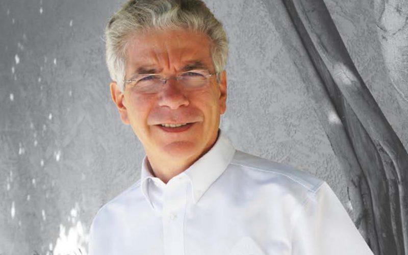 ENTREVUE AVE UN LEADER DE L'INDUSTRIE: Jerry Chenkin, ex. président Honda Canada