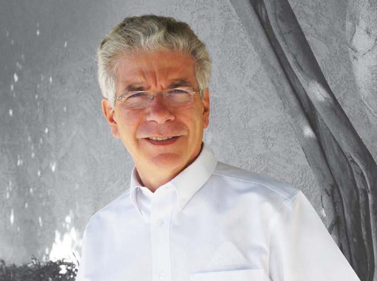 Jerry Chenkin, président Honda Canada