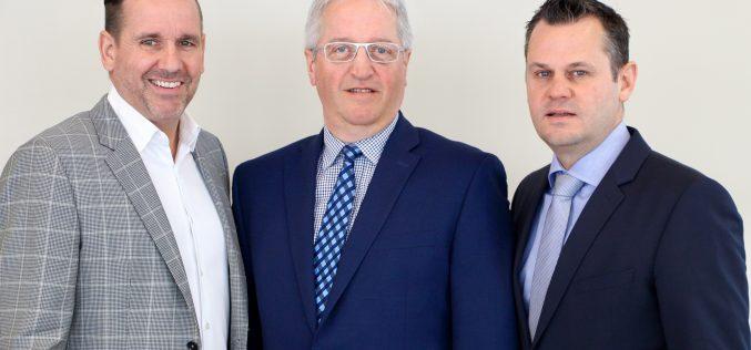 Denis Lefrançois nommé vice-président du développement des affaires pour le Groupe Theetge