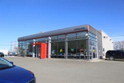 Nouvelle concession JD Boischatel Mitsubishi: 25 à 30 véhicules par mois