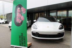 Porsche Québec est Rapide et symphonique