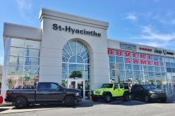 Automobile En Direct acquiert St-Hyacinthe Chrysler Dodge Jeep RAM FIAT
