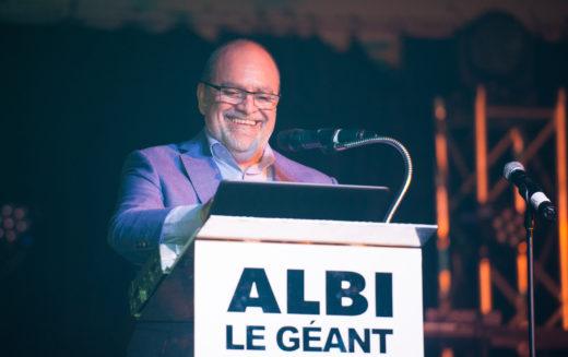 Bilan 2018:  ALBI franchi le cap des 50000 ventes!