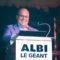 ALBI le Géant en 2017:  Chiffre d'affaires de plus d'un milliard!