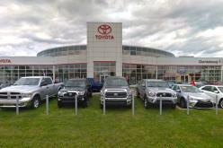 Charlesbourg Toyota, maintenant mandataire en vérification de véhicules routiers