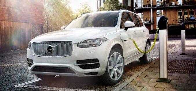 Les VUS sauvent les ventes de véhicules verts aux États-Unis, rapporte Edmunds
